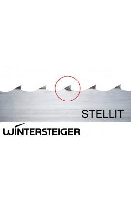 X-CUT Stellitowana piła taśmowa 35X1,1X4005