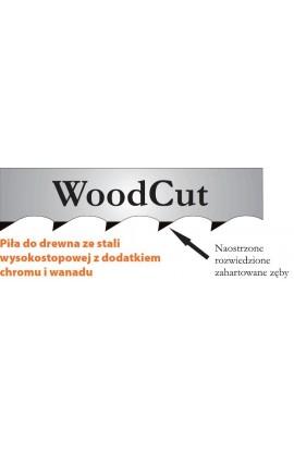 Wood Cut  GT 35x1,1X4005 ROH