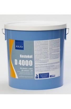 Wodoodporny Klej do drewna Klasy D4  Kestokol D4000